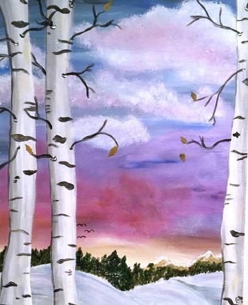 Birch Tree Class