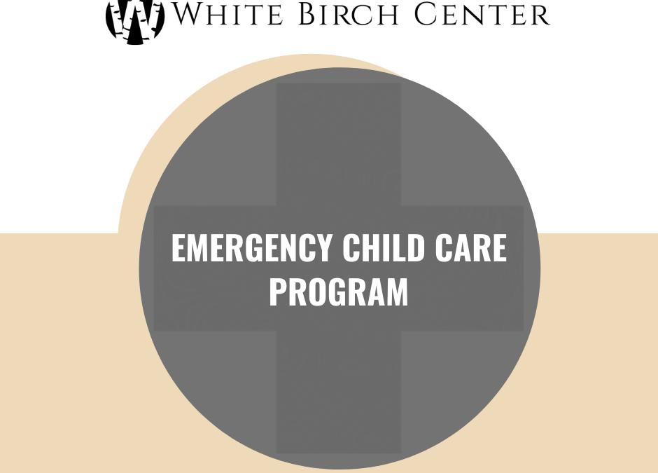 WBC – Emergency Child Care Program